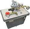 Hydrauliset aggregaattorit