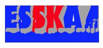Esska.fi - Me rakastamme tekniikkaa